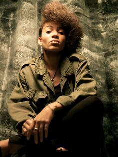 Edition 2014 Nneka au programme du festival Décibulles le samedi 12 juillet #decibulles #nneka