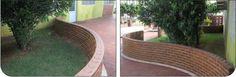 Eco Máquinas - Circular walls