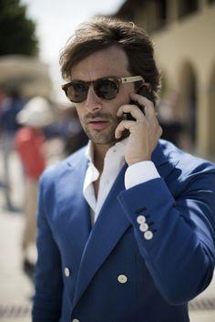 Pitti uomo 86 - MDV Style | Street Style Fashion Blogger