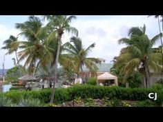 As a Green Island not only the Resort but the people and government practices these great initiatives. Video from Caribbean Journal - Nevis: the Caribbean's Greenest Island