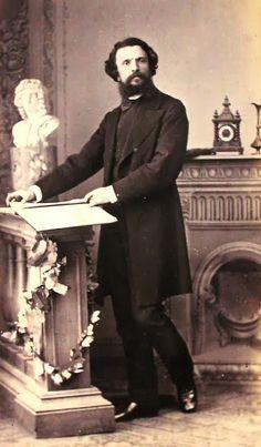 Theodor Aman (1831-1891)
