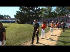 Gleich 5 deutsche Golfer spielen in den nächsten Tagen auf der European Tour in Holland.