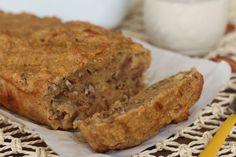 #paleo Hummingbird Bread