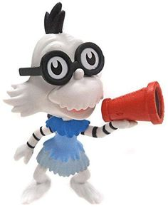 Funko Mystery Mini Dr Seuss THE MAYOR OF WHOVILLE  New In Hand