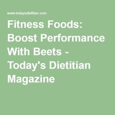 Busting the Top 10 Carb Myths - Today's Dietitian Magazine - Featured with other… Sports Medicine, Diabetes Management, Brain Food, Sports Nutrition, Dietitian, Alternative Medicine, Food Allergies, Magazine, Fitness Foods