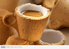 Galleta café.