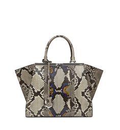 Women s Bags   Fendi Fendi Tote, Fendi Bags, Yellow Leather, Python,  Shopping 56f4d413689