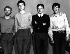 JOY DIVISION Never Mind Teh Spelling Mistakes Quizmaster Wade from ...