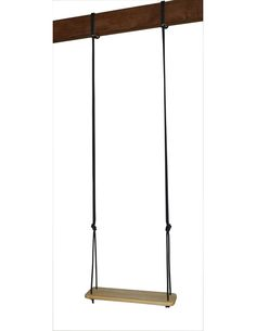 Wooden Swing | Swingz n Thingz