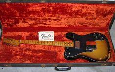 1973 Fender Telecaster Custom