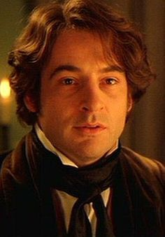 Jeremy Northam in the period drama, Possession (he's a poet! The hair. The clothes! Jeremy Northam, My Dream Team, Why Do Men, Perfect Movie, Thick Body, Film Stills, Period Dramas, Dark Hair, Pretty People