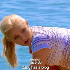 Mako Mermaids - Carly