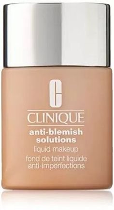 To Oily Skin by Clinique for Women - 1 oz Foundation,,Foundation Products,Beauty &amp Health Products Bb Cream For Oily Skin, Best Foundation For Oily Skin, Airbrush Foundation, Moisturizer For Oily Skin, Tinted Moisturizer, Acne Skin, Acne Prone Skin, Best Non Comedogenic Foundation, Foundation
