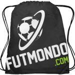 Carga con todo con la mochila oficial futmondo. ¡Por tan solo 12.95 € Iva, envío y 25.000 mondos de regalo!