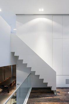 house LNT, Lint, 2012 - P8 architecten