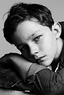 Levi Miller Picture (Peter Pan)