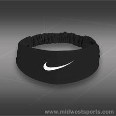 Nike DriFit Wide Studio Headband NJN05-010OS   Midwest Sports Midwest  Sports df0699dab2e