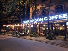 Bar spoon coffee hà giang Bar Spoon, Coffee, Kaffee, Cup Of Coffee