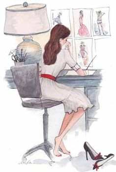 What would your Best Self do for a living. - Levnow Art by Inslee