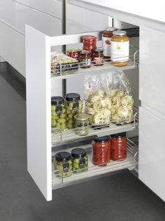 Ikea Mobiletti Cucina Nuovo Dispense Cucina top Armadio Dispensa Per ...