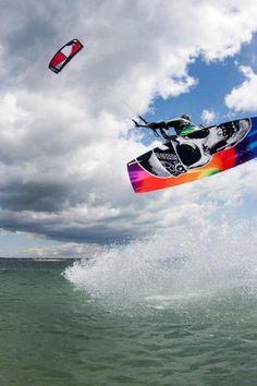 This is wonderful   #kitesurfing   http://www.blueprinteyewear.com/