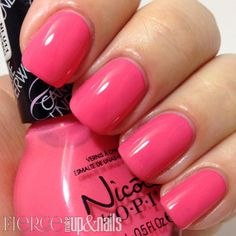 """Nicole By OPI Carrie Underwood Collection """"Color Me Country"""""""