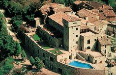 Relais il Canalicchio, Umbria, Italy