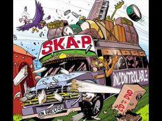 SKA-P-El Gato Lopez. - YouTube