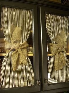 gingham and burlap ties by lolita imagine your favorite gingham with the burlap