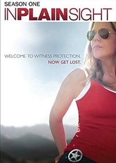 U.S. Marshal Mary Shannon (Mary McCormack) is sworn to protect the innocent (and the not-so-innocent) participants in the Federal Witness Protection Program. Quick-witted and wary of authority, Shanno