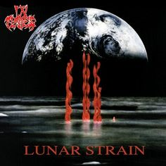 In Flames - [1994] Lunar Strain