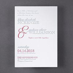 Affirmation - Invitation