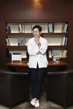 李瑞镇 Seo-jin Lee 图片