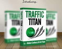 Traffic Titan Course Method by art flair Review | JVGOLD