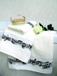 Hand Towel - 50 x 100cm. £16.25