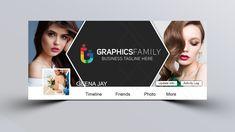 Esthetician-Facebook-Cover-Template Facebook Cover Photo Template, Cool Facebook Covers, Facebook Cover Design, Free Facebook, Friend Photos, Social Platform, Cover Photos, The Help, Photoshop