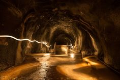 A Deeper Look at the Tunnels Under San Francisco - The Bold Italic - San Francisco