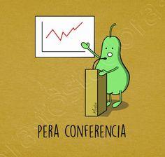 Pera Conferencia