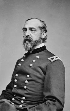 Union commander, George Meade
