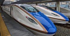 दिल्ली से वाराणसी के बीच दौड़ेगी बुलेट ट्रेन, ढाई घंटे में सफर होगा पूरा | Punjab Kesari