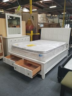 Bedroom set under $800
