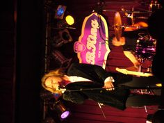 John Waite...by stacey bee nyc november 16 2011