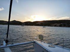 Catamaran Charter Corsica Location Bateaux en Corse Sardinia: Faire de la Voile en Corse et Sardaigne, avec K6Ya... Catamaran, Location Bateau, Antibes, Mediterranean Sea, Saint Tropez, Corsica, French Riviera, South Of France, Sailing