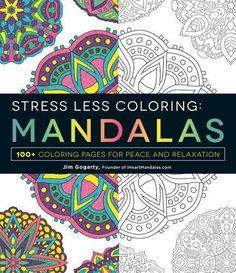 Stress Less Coloring - Mandalas: 100+ Coloring Pages for ... https://www.amazon.com/dp/1440592888/ref=cm_sw_r_pi_dp_x_6E6Tyb5VWQERD