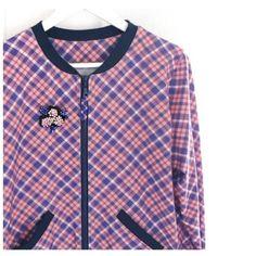 """🏰 🚋 🌈 Karos sind streng? 🏰 🚋 🌈 Nicht, wenn man sie poppig kombiniert wie in diesem """"Wonderpop"""" Beispiel von #StoffStories! Featured: Baumwolljersey Notting Hill Wunderpop sowie Baumwolljersey Oxford Karo Wunderpop, beide von Lillestoff Girly Girl, Paisley, Oxford, Beide, Notting Hill, Shirt Dress, Blouse, Long Sleeve, Sleeves"""