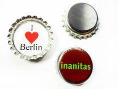 I love Berlin - MAGNET.
