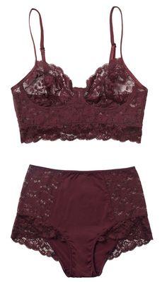 lingerie | ♦F&I♦