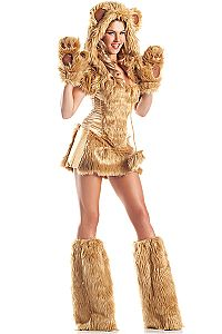 Golden Bear Beauty Costume, Sexy Bear Costume for Women, Furry Costume, Teddy Bear Costume for Women Wicked Costumes, Sexy Adult Costumes, Sexy Halloween Costumes, Halloween Fancy Dress, Halloween Cosplay, Costumes For Women, Fun Costumes, Costume Ideas, Bear Halloween
