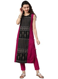 Fashion and pattern will be at the peak of your beauty after you attire this black and hot pink faux crepe casual kurti. The enticing zari work a significant feature of this attire. (Slight variation in color, fabric & work is possible. Model images are only representative.) Latest Kurti Design HAPPY INDEPENDENCE DAY - 15 AUGUST PHOTO GALLERY  | 1.BP.BLOGSPOT.COM  #EDUCRATSWEB 2020-08-12 1.bp.blogspot.com https://1.bp.blogspot.com/-qjTWIPto5d8/W3N6EF_ZkQI/AAAAAAAAAe8/00fcwiT3EjgpGlGAI7dfVVqd3LgLfYigwCLcBGAs/s640/Independence-Day-GIF.gif