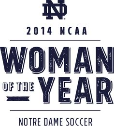 NCAA Women of the Year 2014 - Elizabeth Tucker - UND.COM - University of Notre Dame Official Athletic Site